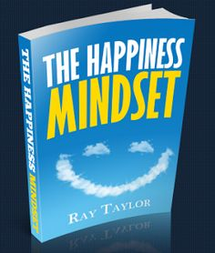 you reed book: The Happiness Mindset