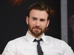 I got: Chris Evans! Which Famous Man Is The Male Version Of You?