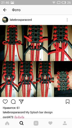 Paracord Uses, Paracord Weaves, Paracord Belt, Paracord Braids, Paracord Tutorial, Macrame Tutorial, Paracord Bracelet Designs, Paracord Bracelets, Rope Crafts