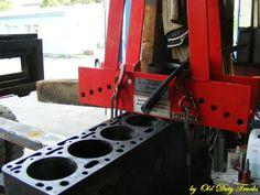 International Harvester Company M5A1 (halftrack) | Old Duty Trucks