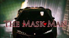 The Mask Man | GTA V - Machinima
