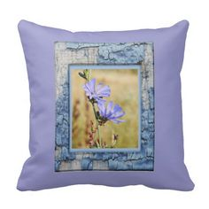 """Just the Two of Us 16"""" x 16"""" Throw Pillow"""
