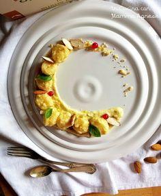 In Cucina con Mamma Agnese: Gnocchi vegetariani con Frutta e verdura 🍃