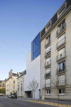 Gallery of Musée d'arts de Nantes / Stanton Williams - 20