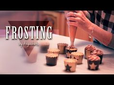 Frosting de Queso y Chocolate – Angechefs