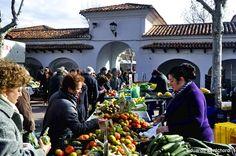 """12/02/2013 Mercado de """"Los Invasores"""" en el Recinto Ferial"""