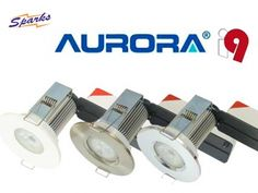 The FRLD13W4 downlight is part of the Aurora i9 Sola range, incorporating the latest in the LED technology. Small in size, energy saving, and coming with the driver included, this fitting is fully fire rated for 30, 60, and 90 minutes