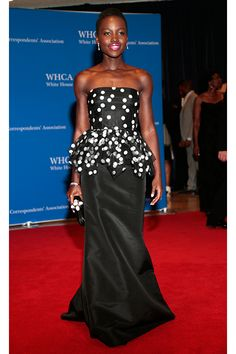 Fashion Legend Oscar de la Renta's 18 Most Stunning Red Carpet Looks