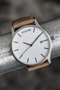 fresh-collective:  MVMT Watches | Buy | More