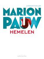 Genomineerd voor De Gouden Strop 2015: Hemelen - Marion Pauw. Als de kinderen van de eigenaar van een cosmeticabedrijf vinden dat zijn tijd er nu wel op zit, ontdekken zij dat hij al dagen wordt vermist. Reserveer: http://www.theek5.nl/iguana/?sUrl=search#RecordId=2.319005