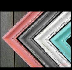 Rustic colors