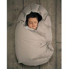 Baby Barolo Cocoon Sleeping bag