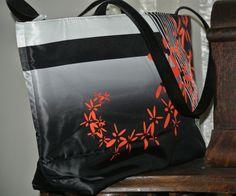 Flower Drop Shoulder Bag. $21.99, via Etsy.
