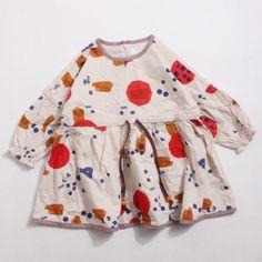 Mulky Shurring Dress — jujubunnyshop