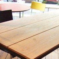 Eisenhauer Tisch