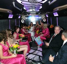 Wedding party, Bachelor get together, nothing is complete without stylish limo party bus. Rent Party, Limo Party, Party Bus Rental, Transportation Party, Transportation Services, Bus Cartoon, Wedding Limo Service, Chicago Hotels