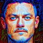 @thereallukeevans • Instagram photos and videos
