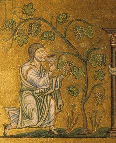 mosaic basilica san marco - Google zoeken
