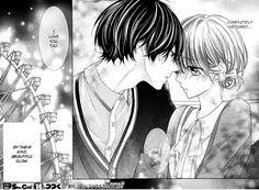 Nishiki-kun No Nasugamama Vol.1 Ch.4 Page 34 - Mangago