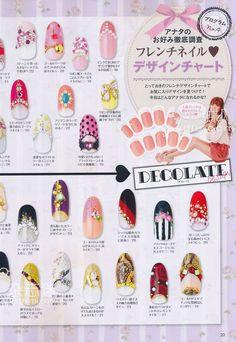 Nail Up! 03/2012