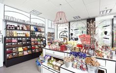 The Candy Room #Design #Shop