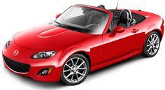Dee's Mazda Miata