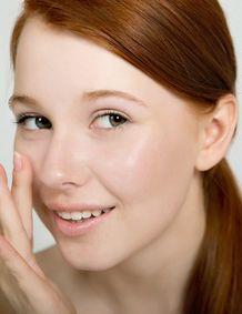 Was ist die richtige Pflege für empfindliche Haut?