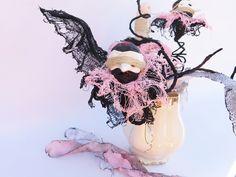 Wall Sculptures, Event Decor, Home Deco, Wearable Art, Art Art, Contemporary Art, Centerpieces, Mixed Media, Bouquet