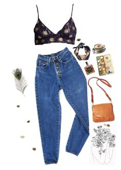 """bra? no its a shirt"" by fairhykid ❤ liked on Polyvore featuring PèPè and Diane Von Furstenberg"
