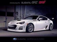 Subaru BRZ STi                                                                                                                                                     More