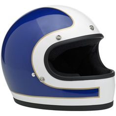 Biltwell Gringo helmet limited edition tracker, Wats Motor - Café Racer - Scrambler & motos classiques