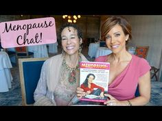 Menopause Chat With Menopause Barbie! - YouTube