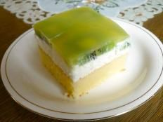 Zákusky, recepty | Tortyodmamy.sk Refreshing Desserts, Summer Desserts, Kiwi Recipes, Salty Snacks, Banana Split, Sweet Cakes, How Sweet Eats, Graham Crackers, Cheesecake