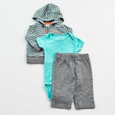 Baby Boy | 0-3 Months Lot: 14 pieces
