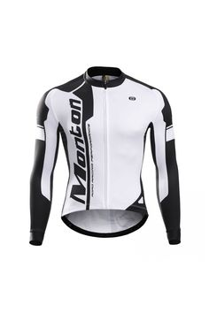870ae0368 Monton Sports 2016 Mens Cool Long Sleeve Bike Jersey Online Sale