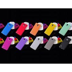 Transparent PP skal i till Samsung Galaxy Note 4 - ALLTID FRI FRAKT hos www.CaseOnline.se Endast 0,3mm i olika färger ger dig ett stilrent och slimmat utseende. Ett bra skydd för din Note 4 mobil. #samsung #galaxy #note4 #N910f #frostat #skal #skydd #gummi #pp #caseonline #fodral