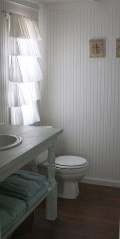 Il Shabby Creek Cottage | Decorazione | Idee Craft | fai da te: 20 progetti di cucito per tutta la casa