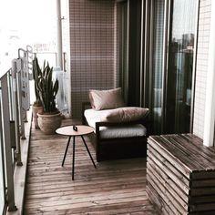 ウッドデッキ、室外機カバー、ベンチソファ。 http://www.creema.jp/c/nardis/selling #ウッドデッキ#室外機カバー#ベンチソファ#ベランダ#バルコニー#オーダー家具