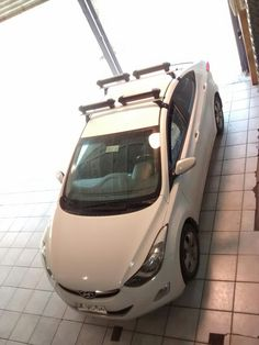 Miami Center - Porta SKI cruzber, Hyundai Sonata.