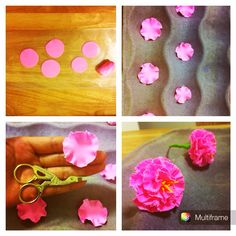 #flowerclay #diy #clay