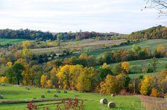 Autumn in Iowa | Autumn in Iowa | Webcentrick's PhotoBlog