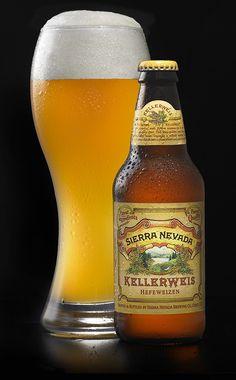 Sierra Nevada Brewery by David Bishop, via Behance Malta, Budweiser Steins, Malt Beer, Beer Label Design, Beers Of The World, Wheat Beer, Beer Snob, Brew Pub, Message In A Bottle