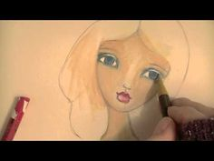 ▶ You are Loved Unconditionally - Mixed Media Art - YouTube