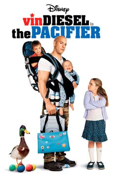 the pacifier movie - Google Search