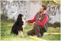 Sieben auf einen Streich Ihr Hund hört nicht. Ihr Hund zieht an der Leine. Ihr Hund kommt nicht zurück. Ihr Hund jagt Autos und Jogger. Ihr Hund geht seine eigenen Wege. Ihr Hund bleibt nicht im Sitz und im Platz. Ihr Hund beißt Menschen und andere Hunde? Obwohl Sie schon alles getan haben, verst…