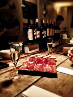 best Spanish tapas bar in London!