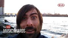 Be Part of the YTMAs - Jason Schwartzman Tells You How