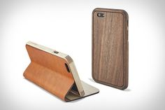 Groovemade iPhone 6 case