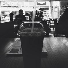 Starbucks prague! My relax Time