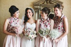 A 1930s, Old Hollywood Glamour Inspired Wedding at Pembroke Lodge   Love My Dress® UK Wedding Blog